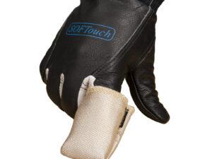 TIG Finger keevitamise sõrmekaitse TIG keevitustarvikud
