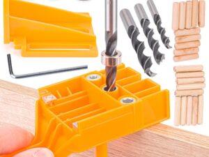 Tapipuuri rakis + tarvikud Puutööriistad