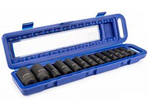 Padrunvõtmete komplekt 10-32mm Võtmete komplektid